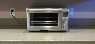 Breville Bov800xl Toaster Oven Review